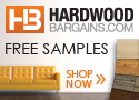 Hardwood Bargains